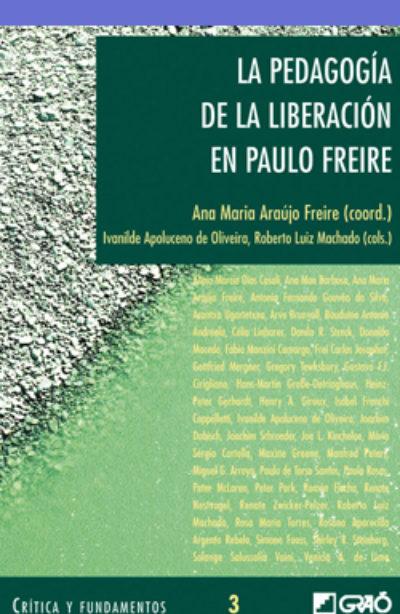 La pedagogía de la liberación en Paulo Freire