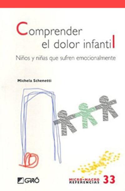 Comprender el dolor infantil: niños y niñas que sufren emocionalmente