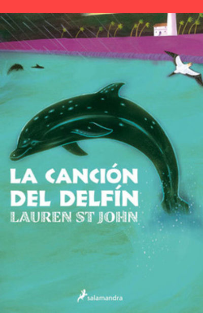 La canción del delfín