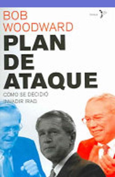 Plan de ataque: cómo se decidió invadir Iraq