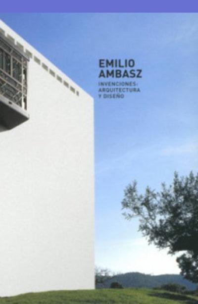 Invenciones: arquitectura y diseño