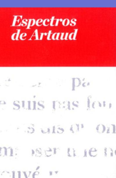 Espectros de Artaud