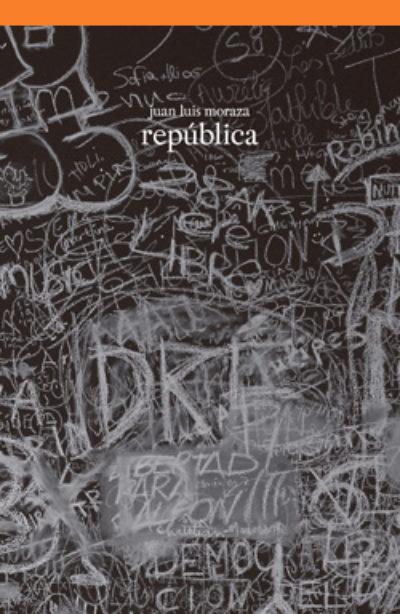 Juan Luis Moraza: república
