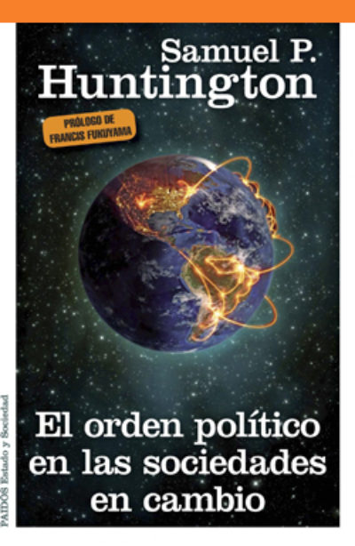 El orden político en las sociedades en cambio