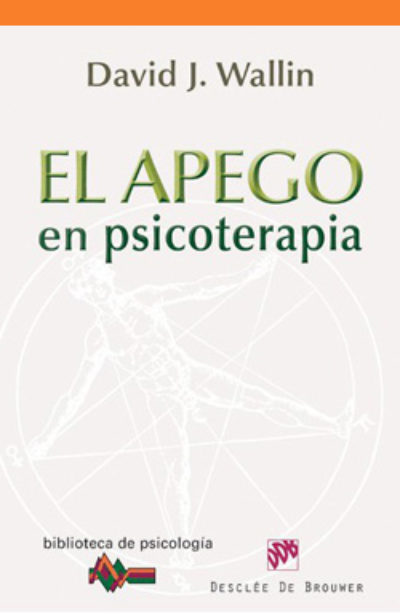 El apego en psicoterapia